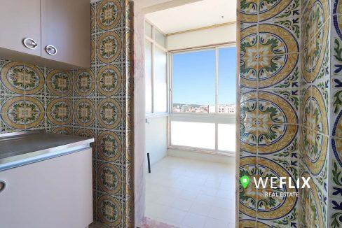 apartamento t3 no arreiro em Lisboa - weflix imobiliaria 8b