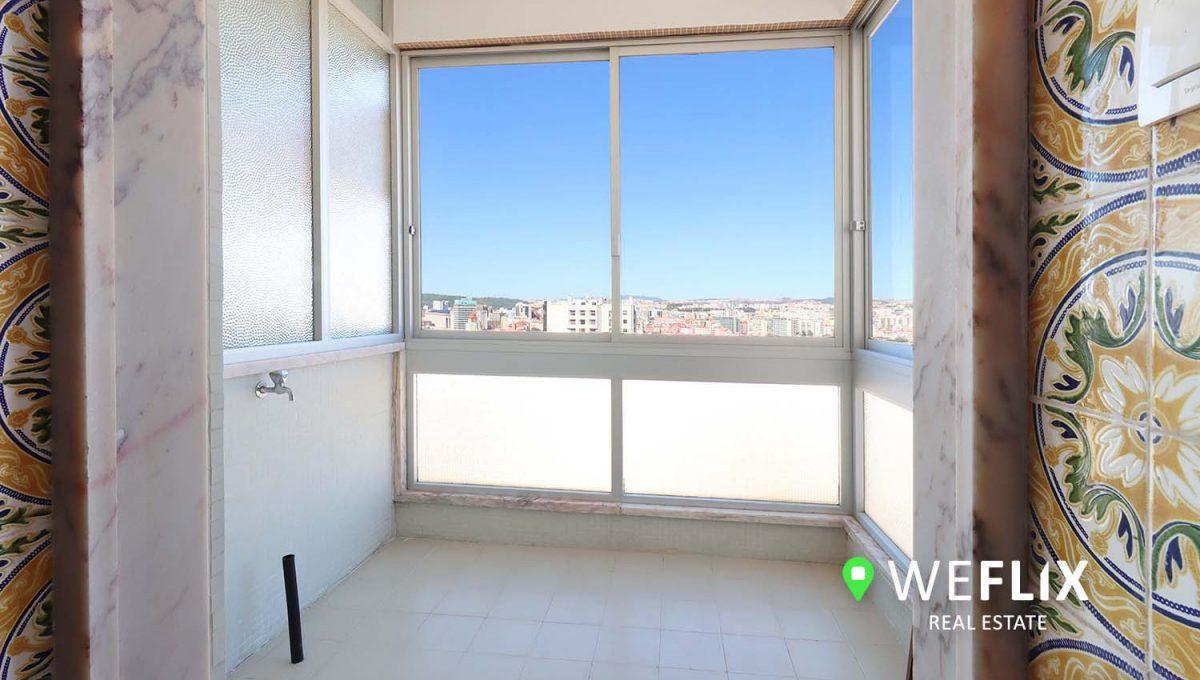apartamento t3 no arreiro em Lisboa - weflix imobiliaria 8c